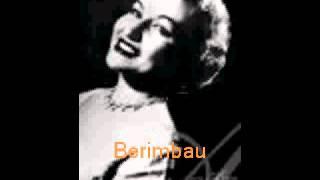 Alice Ribeiro canta Berimbau, de Francisco Mignone.