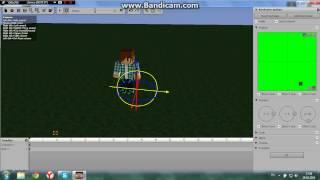 видеоурок про программу mine-imator
