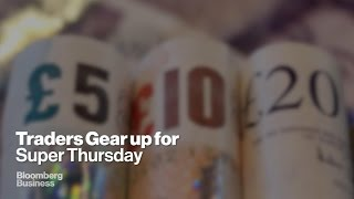 Bank of England Meeting: What Makes Super Thursday?