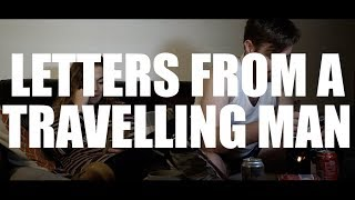 Katherine Priddy - Letters From A Travelling Man
