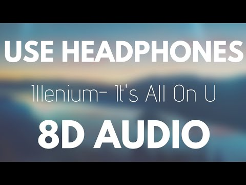 Illenium - It's All On U (feat. Liam O'Donnell) mp3