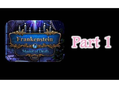 Frankenstein: Master Of Death - Part 1 Lets Play Walkthrough
