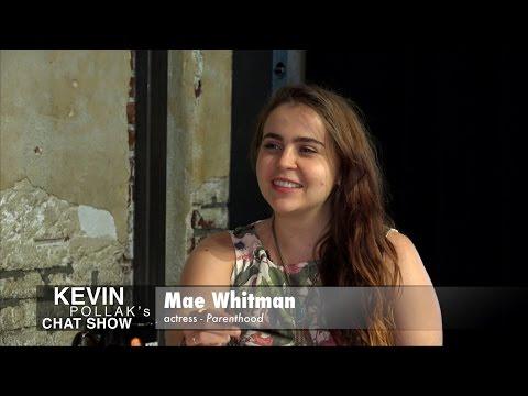 KPCS: Mae Whitman #245