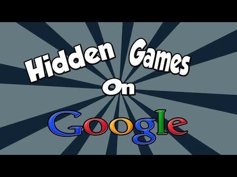 HIDDEN GAME ON GOOGLE! (Atari Breakout!)
