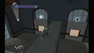 Carmen Sandiego: Secret of the Stolen Drums (GameCube) - Paris Level 1