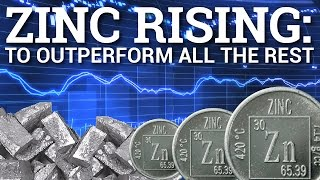 Zinc Rising: To Outperform all the Rest - James Walchuck