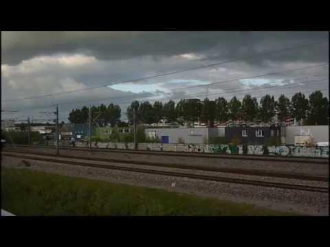 Loc 1252 + PRR komt door Breukelen!