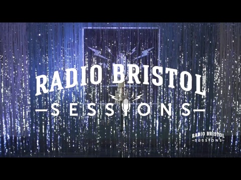 LIVE Radio Bristol Session IBMA 2018: Fireside Collective