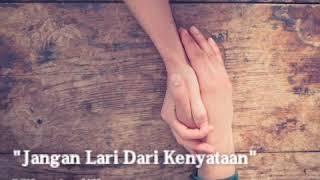 NIKE ARDILLA - Jangan Lari Dari Kenyataan (Official Lyric Video)