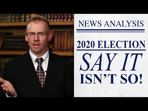 National Popular Vote: Ensuring a 2020 Blue Wave