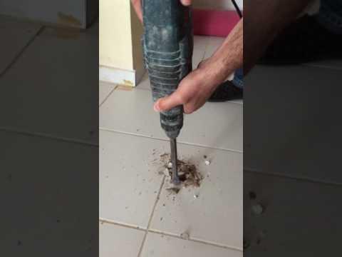 kameralı su tesisatçısı