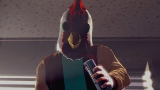 PayDay 2 - Jacket Character Pack Trailer thumbnail