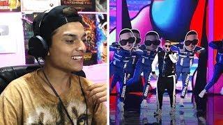 [Reaccion] Daddy Yankee - Con Calma en Vivo (Premios lo Nuestro 2019) - Themaxready