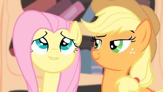 Fluttershy - It just feels wrong!