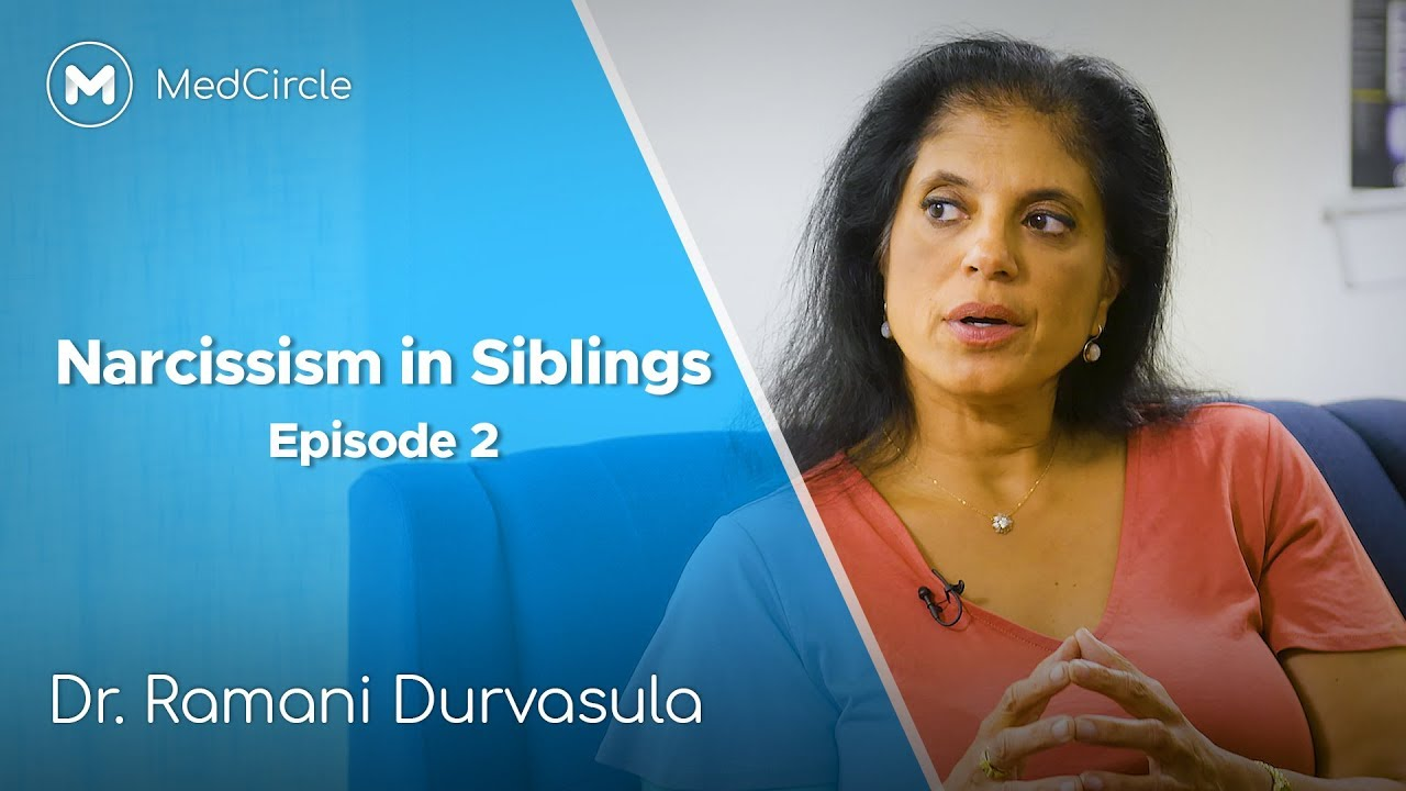 Download Narcissism in a Sibling [How to Spot the Signs]