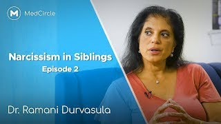 Narcissism in a Sibling [How to Spot the Signs] Thumb