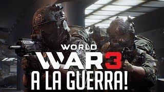 A LA GUERRA | WORLD WAR 3 - Battlefield 3 tacticool