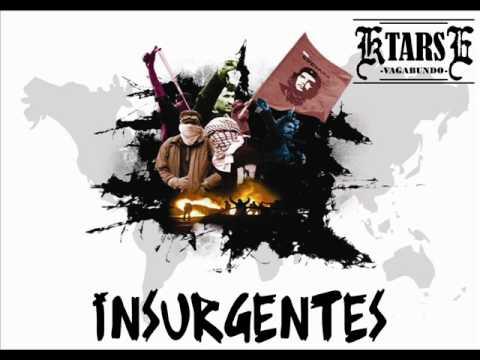 Ktarse - Insurgentes