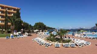 Albatros Resort Cavtat Croatia Hotel Review: 3.5 Star Resort NOT 4 star(Near Dubrovnik is the jet-setter town of Cavtat. Quiet, clean and beautiful, Cavtat is a better and cheaper alternative to Dubrovnik. The Albatros Resort is a ..., 2016-06-24T02:18:40.000Z)