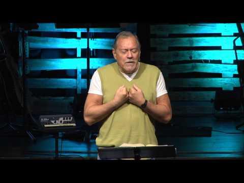 Passionate Faith: Nourishing Our Souls - Ed Baker