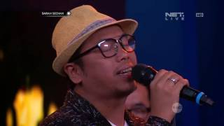 Special Performance : Sammy Simorangkir - Kaulah Segalanya