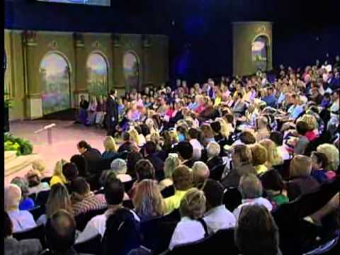 Keith Moore   The Kingdom Of God   Pt 7 Kingdom Business