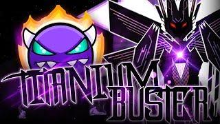 [2.1] Titanium Buster (demon) - FunnyGame