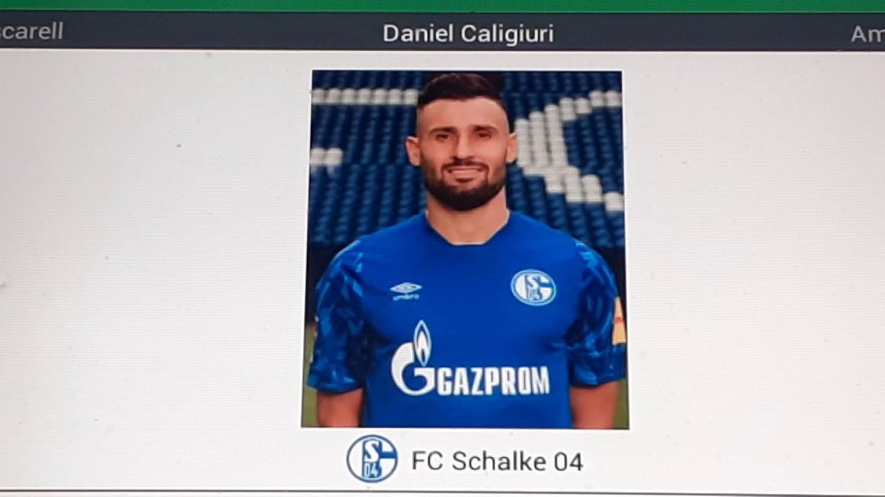 Schalke Gegen Bayern MГјnchen
