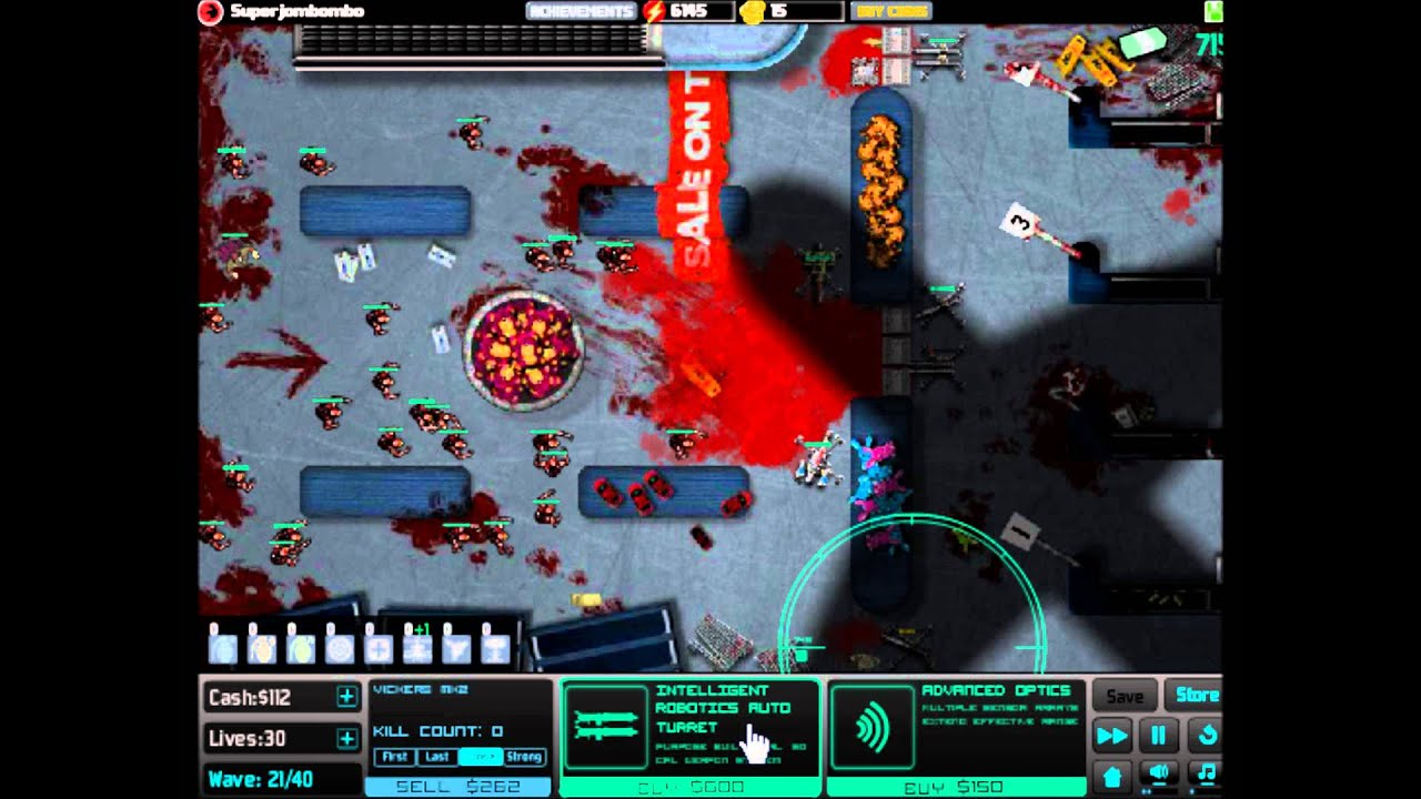 Sas: zombie assault&& try the games game