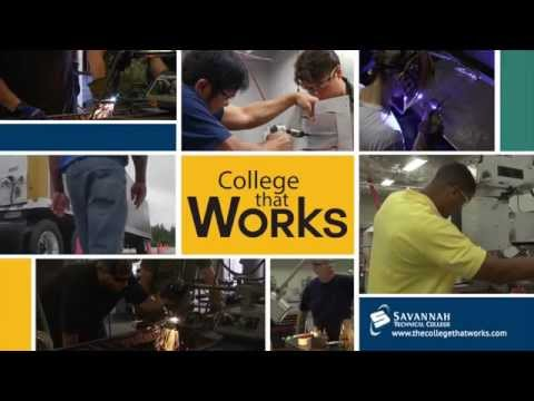 Fast Track Warehouse and Distribution Savannah Technical College