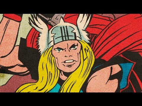 Comic Book Coloring Tips And Tricks Episode 10 Old School Style