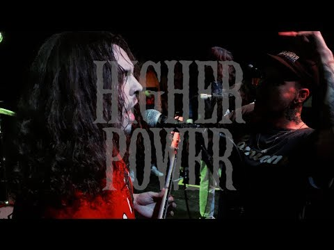 HIGHER POWER - 4K - FULL SET - AUDIO, GLASGOW - 15.02.18