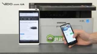 МФУ Samsung Xpress M2070W(МФУ Samsung Xpress M2070W Перед нами классическое черно-белое лазерное МФУ созданное для печати, копирования и скани..., 2014-09-01T09:08:05.000Z)