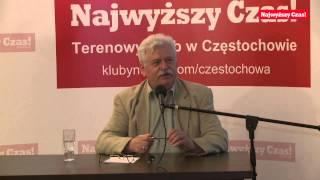 Romuald Szeremietiew: Stan polskiej armii