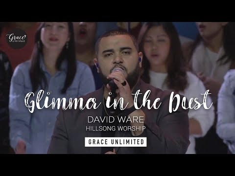 Glimmer in the Dust - Hillsong