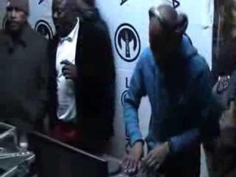 Dj Fisha Fasha @ Phola's Sport Bar in Tweeling,Free State