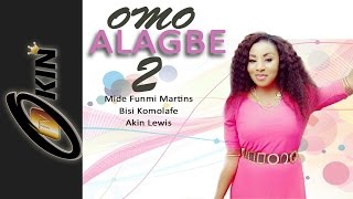 Download Video Omo Alagbe Part2 Yoruba Nollywood Movie Starring Bisi Komolafe, Maide Funmi Martins MP3 3GP MP4