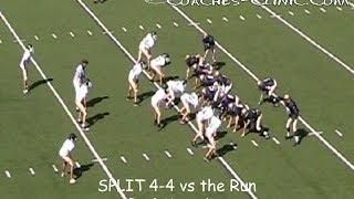 Download Video Split 4-4 vs. the Run Clinic - Preview MP3 3GP MP4