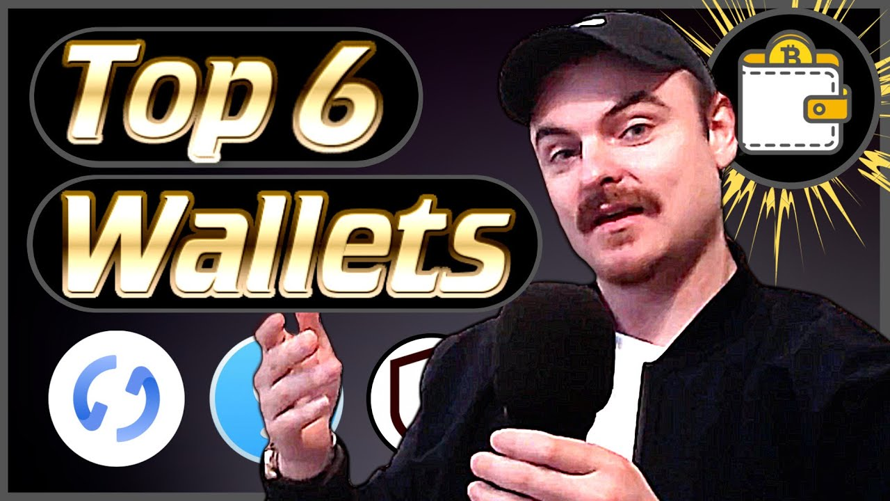Best Cryptocurrency Wallets 2020 - For Security, Features & Easy For Beginners! 4