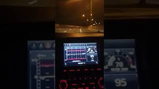 Gtr r35 top speed made girl screaming