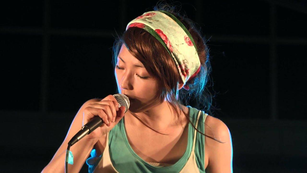 ヒサ絵 「愛の物音」 LIVE - You...