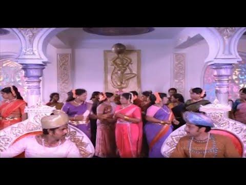 108 ಮಂದಿ ಕನ್ಯೆಯರ ತಲೆ ದಂಡ ಕೇಳಿದ ಮಂತ್ರವಾದಿ ಸುದರ್ಶನ್   Prachanda Kulla Kannada Movie Scene
