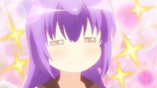 Watch Sansha Sanyou Anime Trailer/PV Online