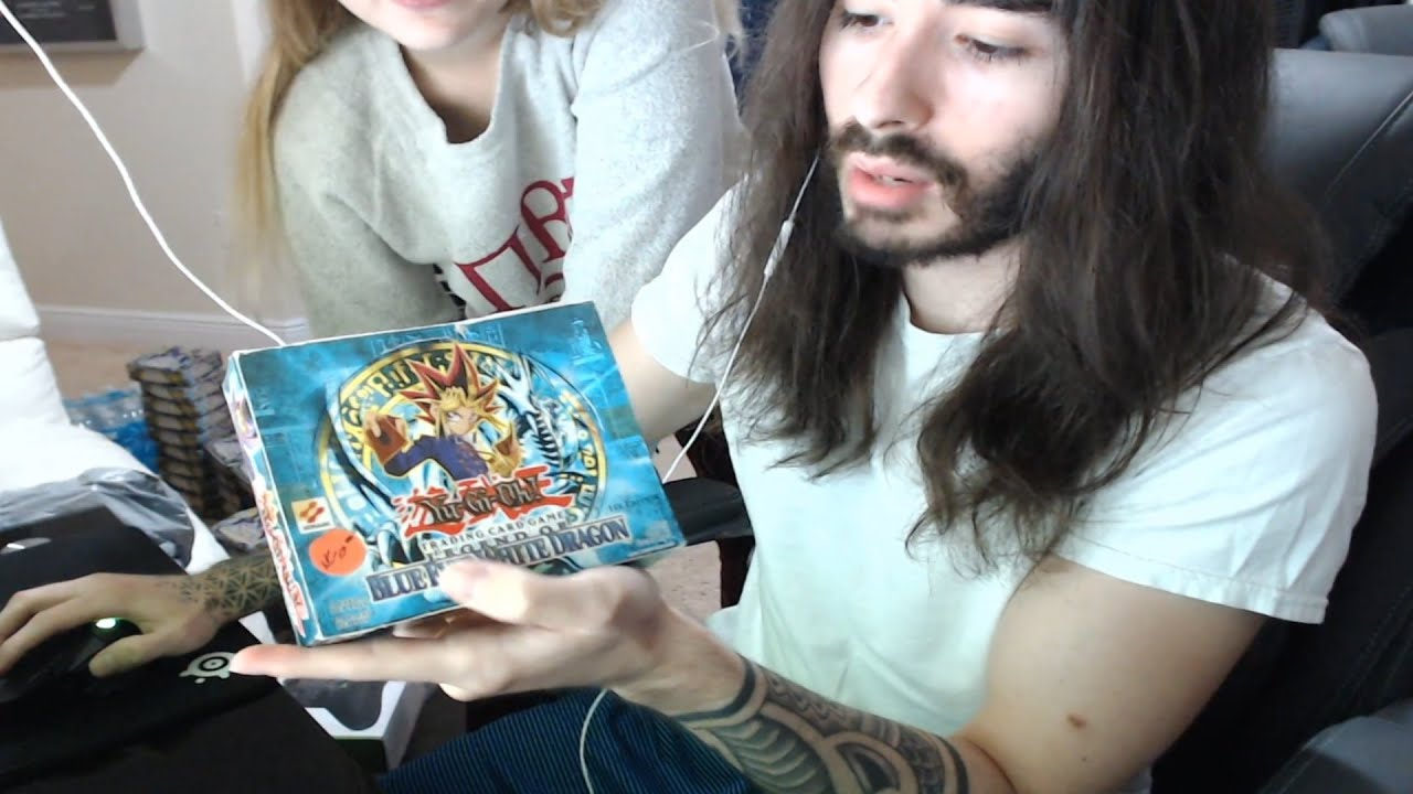 I Got Scammed with a $40,000 Yu-Gi-Oh Box - download from YouTube for free