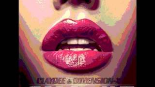 Claydee Lupa & Dimension X - Call Me