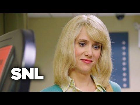 Lil' Poundcake - Saturday Night Live