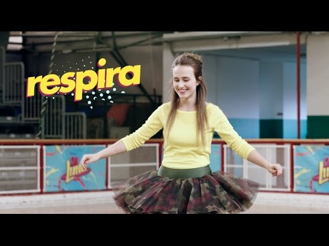 Soy Luna - Impara a pattinare con Cesca - La Solo Dance
