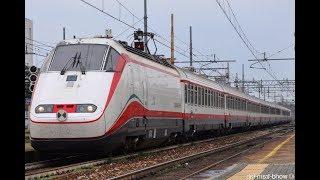 イタリア国鉄ETR460電車 - FS Cl...