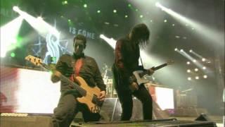 Slipknot Live At DownLoad 2009 - 12. Vermilion