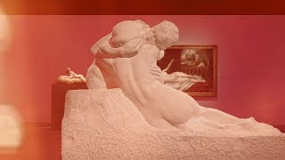 Why is Erotic Art so Compelling for Collectors?